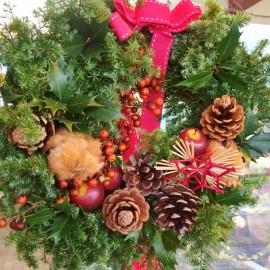 2015クリスマスリース
