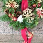 2016クリスマスリース